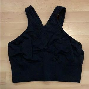Nike dry fit sports bra